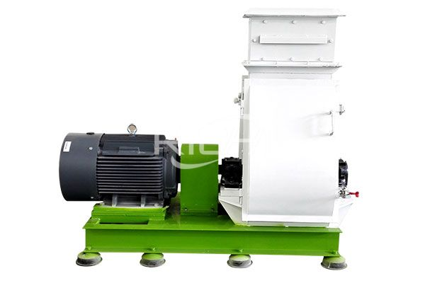 SFSP Feed Hammer Mill