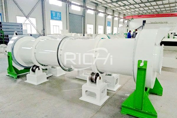 Roller Drying Machine2