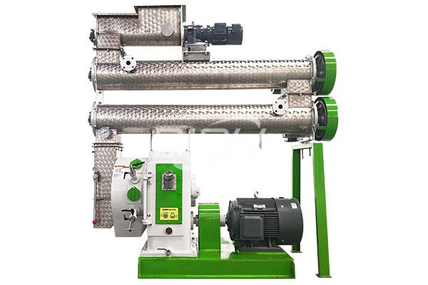 Aquatic Feed Pellet Making Machine