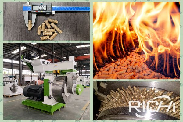 Wood pellet machine: How do you spend your money wisely