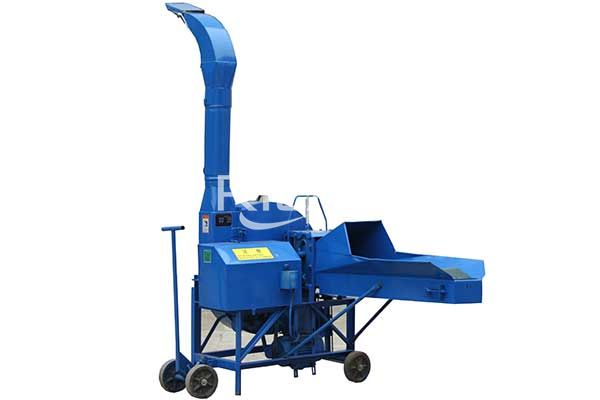 Mini Small chaff cutter machine for Sale