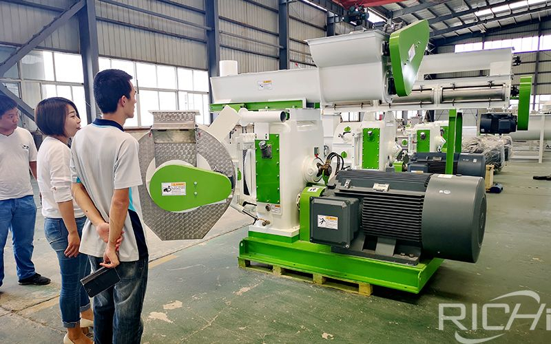 How To Select Reliable Suppliers Of Biomass Pellet Machine