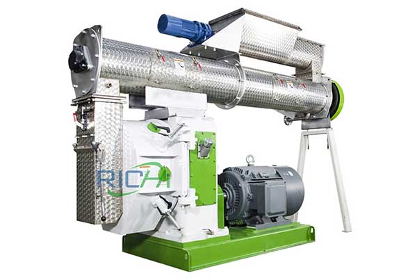 Pig Feed Pellet Machine