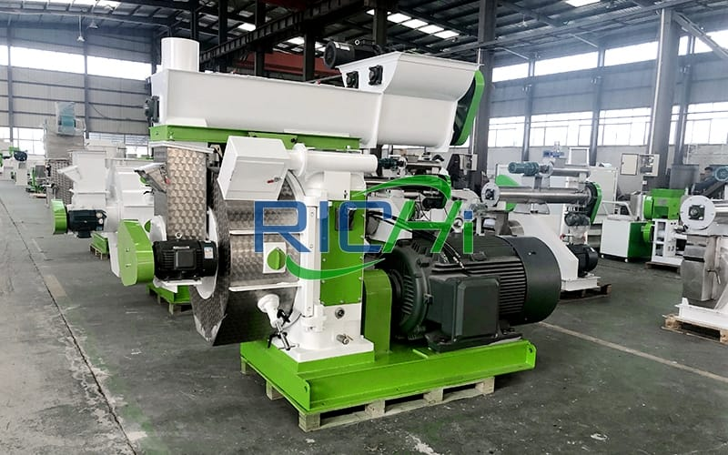 small pellet mill for sale